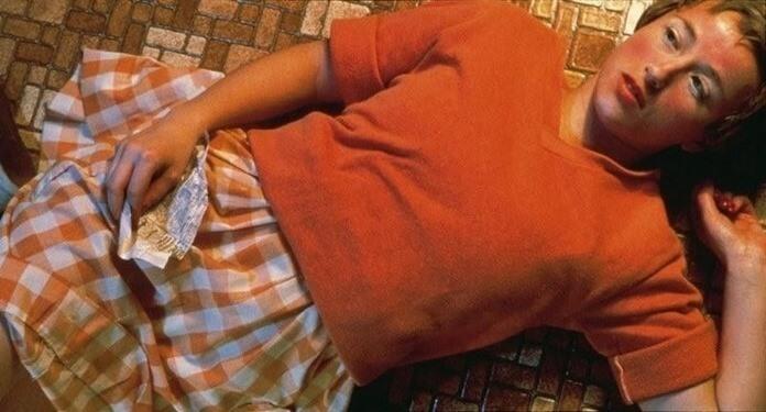 «Без названия № 96», Синди Шерман