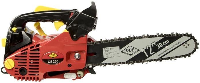 "DDE CS250-12"" 790-038"