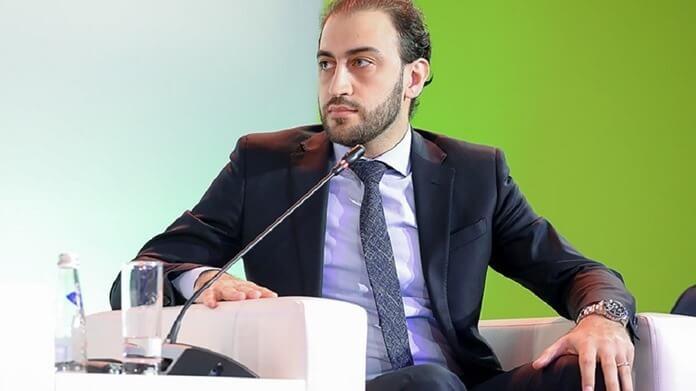 Эмин Антонян