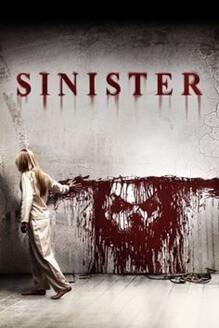 Синистер – самый страшный фильм ужасов в мире