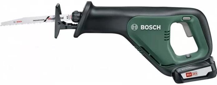 BOSCH AdvancedRecip 18 0