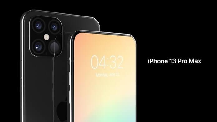 iPhone 13 Pro самый ожидаемый смартфон 2021 года
