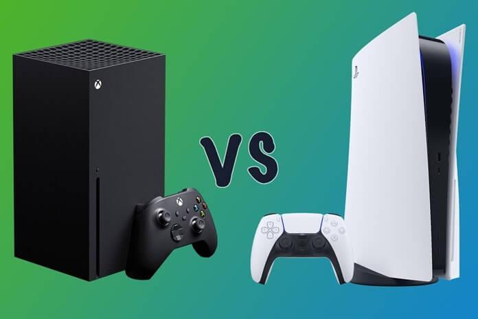 PlayStation 5 или Xbox Series X