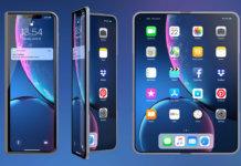 iPhone-X-Fold