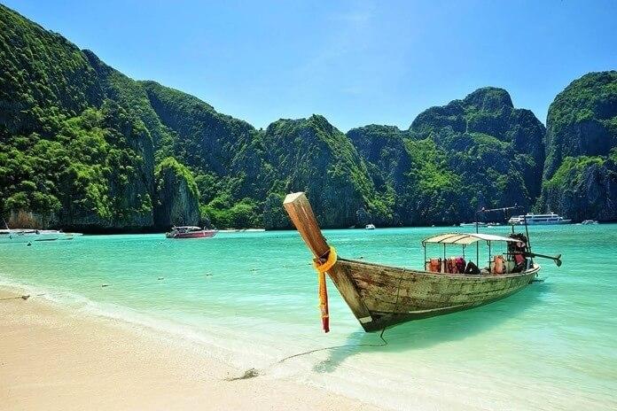 Таиланд, погода в марте 2021 года