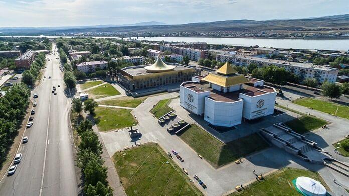 Тыва – худший регион для жизни в России