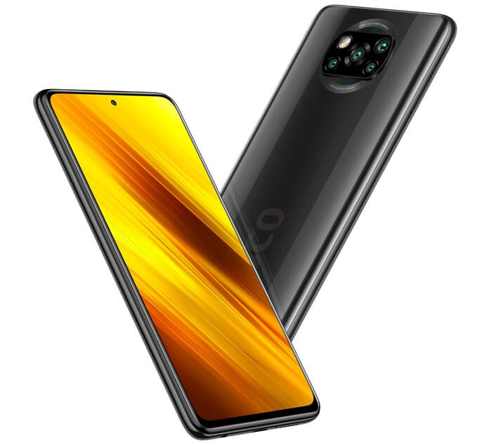 Xiaomi POCO X3 NFC – топ смартфон начала 2021 года