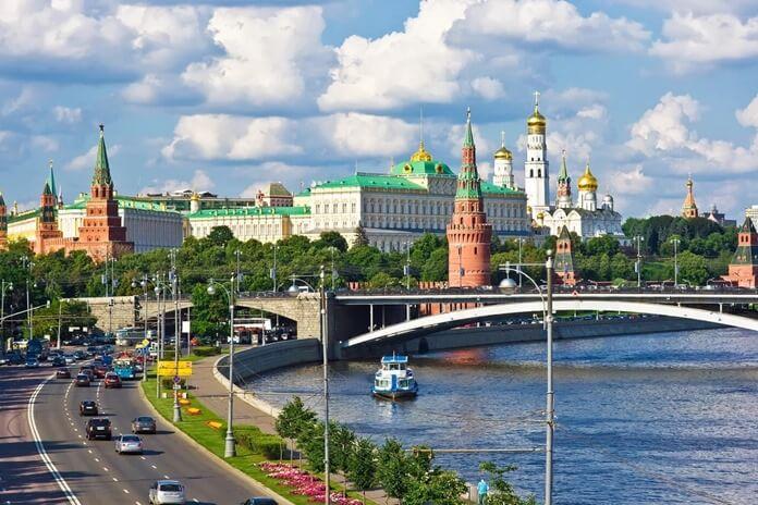 Россия в рейтинге качества жизни 2021