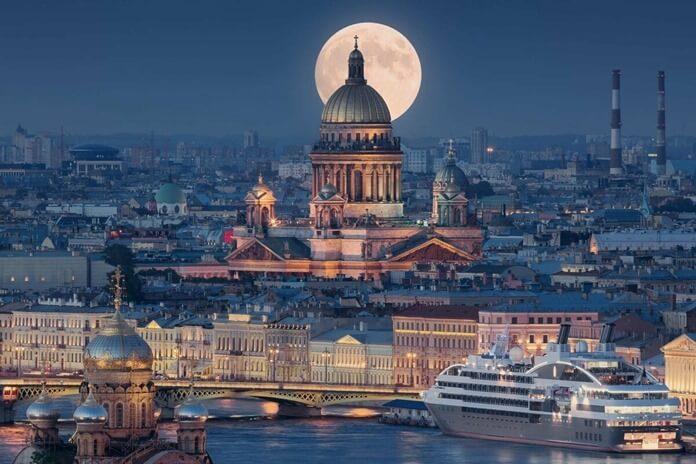 Санкт-Петербург – лучший субъект РФ по качеству жизни