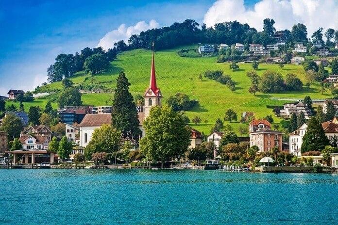 Швейцария – лучшая страна по уровню жизни в 2021 году