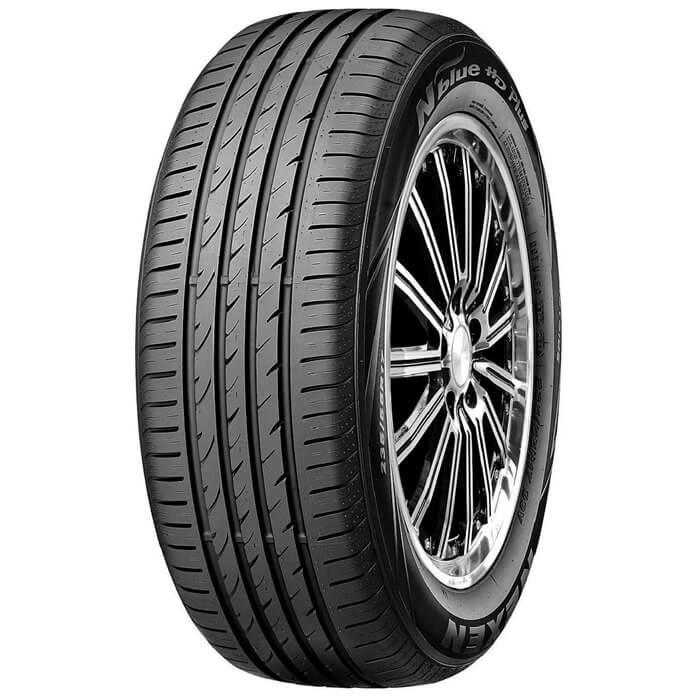 Nexen N'Blue HD Plus – самые тихие шины в рейтинге