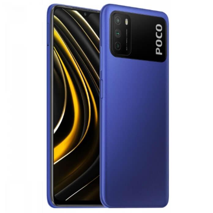 2. Xiaomi Poco M3