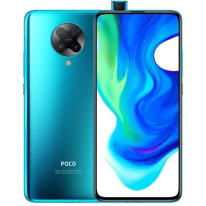 7. Xiaomi Poco F2 Pro