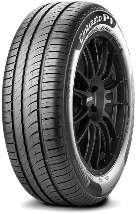 Pirelli Cinturato P1 Verde – лучшая курсовая устойчивость на высокой скорости