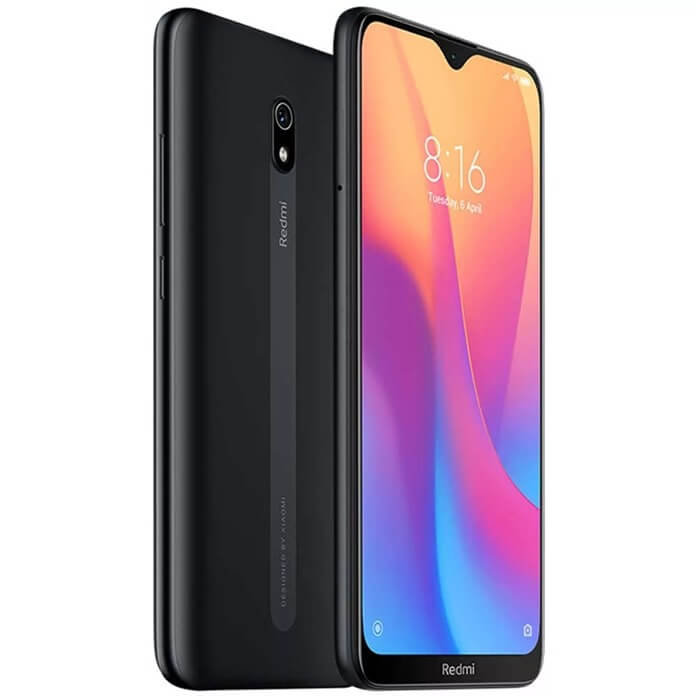 8. Xiaomi Redmi 8A