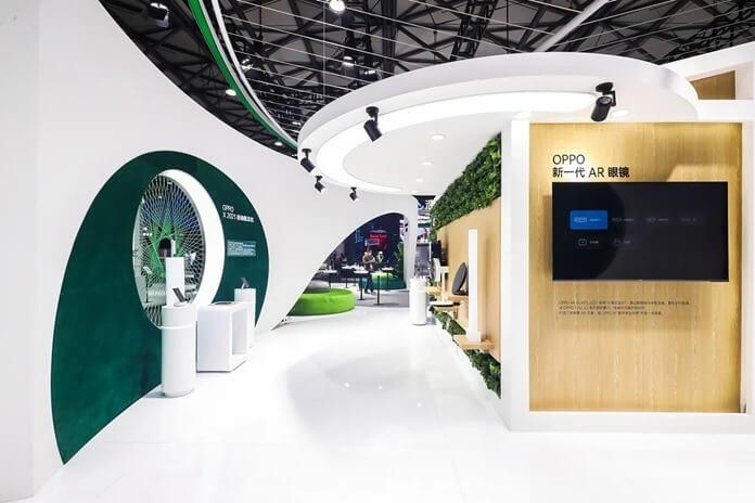 OPPO, Qualcomm Technologies, Inc. и Ericsson