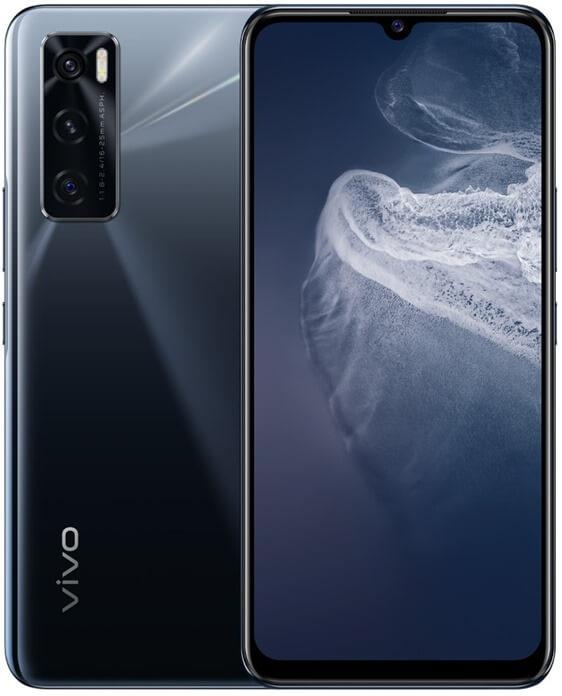 Vivo V20 SE – недорогой смартфон с хорошей камерой