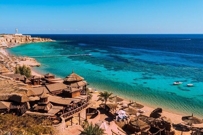 Египет на майские праздники 2021