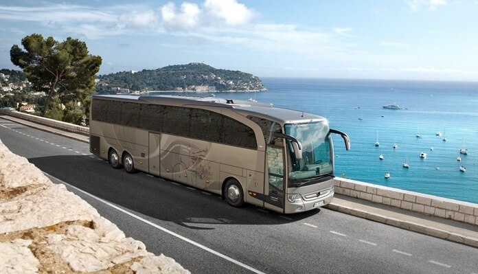 Автобусный тур «В Крым на майские»