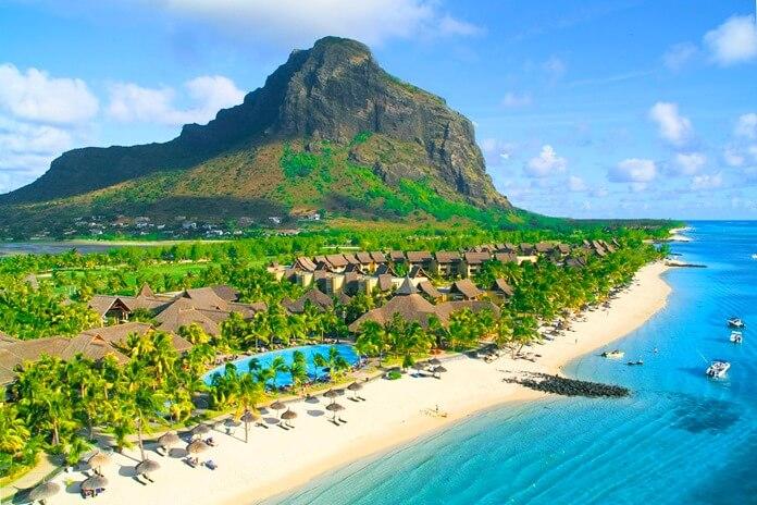 Маврикий, пляжный отдых в мае 2021