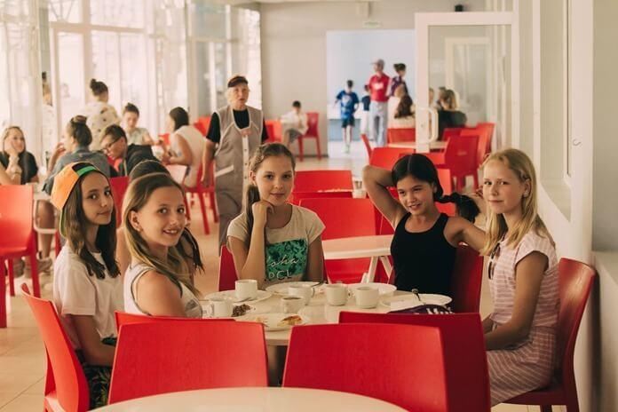 Smart Camp – лучший креативный детский лагерь в России