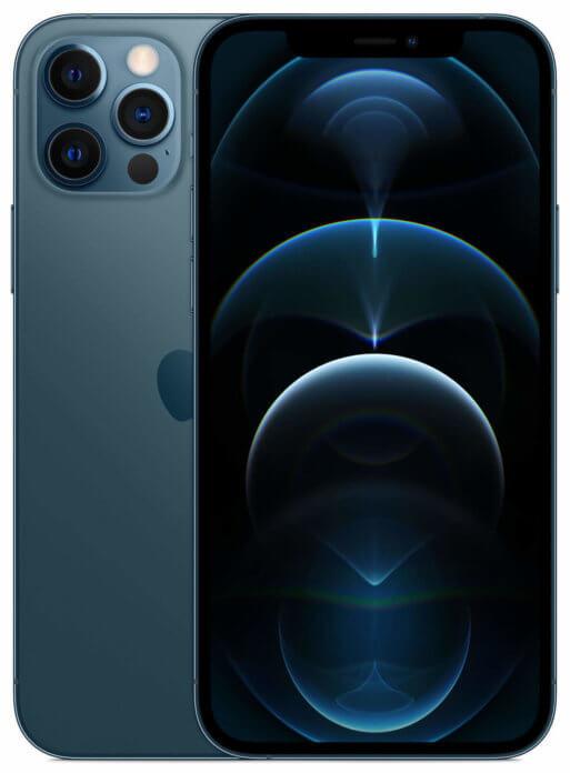 iPhone 12 Pro Max – лучший игровой смартфон iOS от Apple