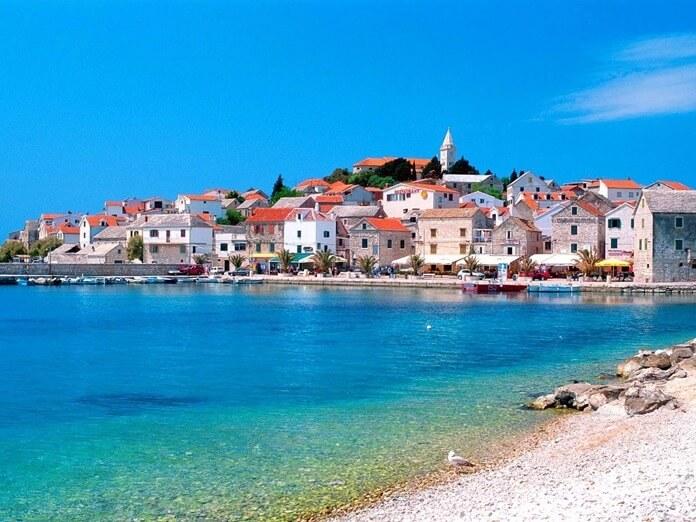 Куда поехать в мае 2021 в Европу, рекомендуем Хорватию