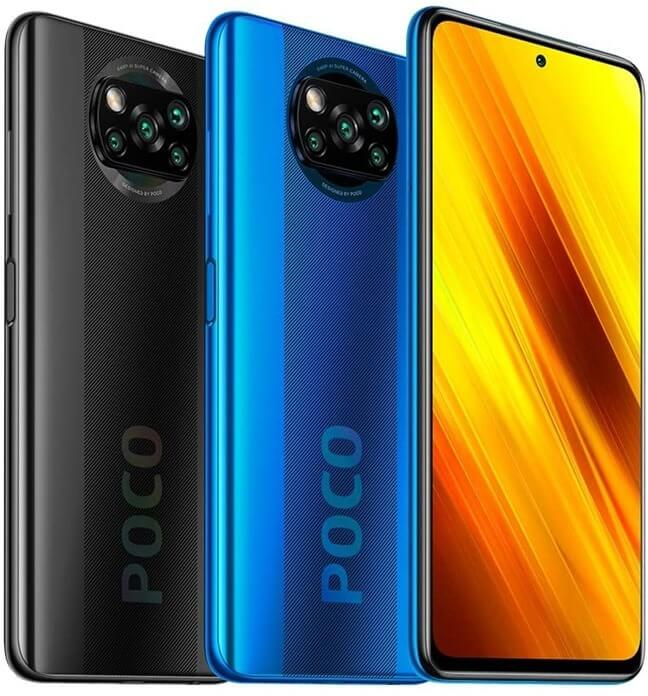 Xiaomi Poco X3 NFC – хороший недорогой смартфон 2021 года