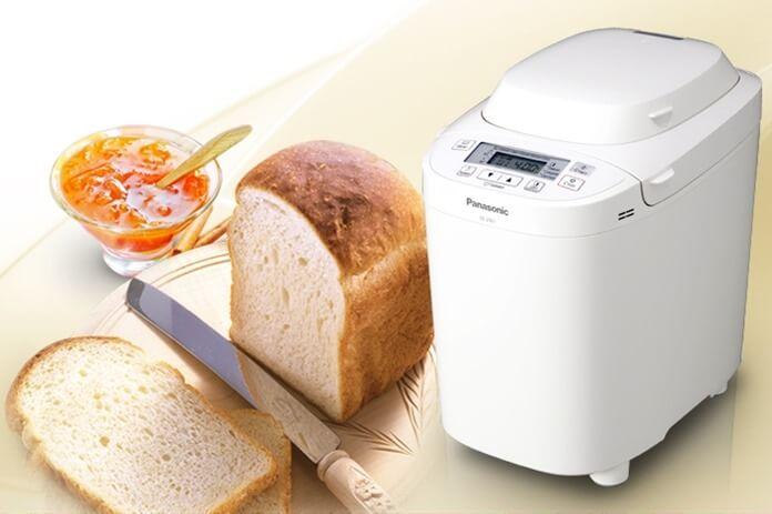 Panasonic SD-2501 – лучшая хлебопечка 2021 года