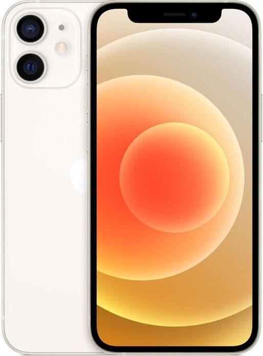 Apple iPhone 12 mini, наиболее продаваемый iPhone