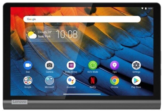 Lenovo Yoga Smart Tab YT-X705X 64Gb