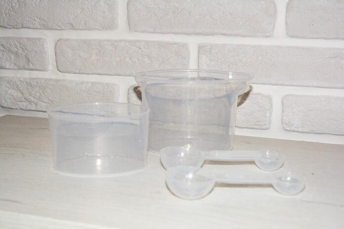 Мерная посуда