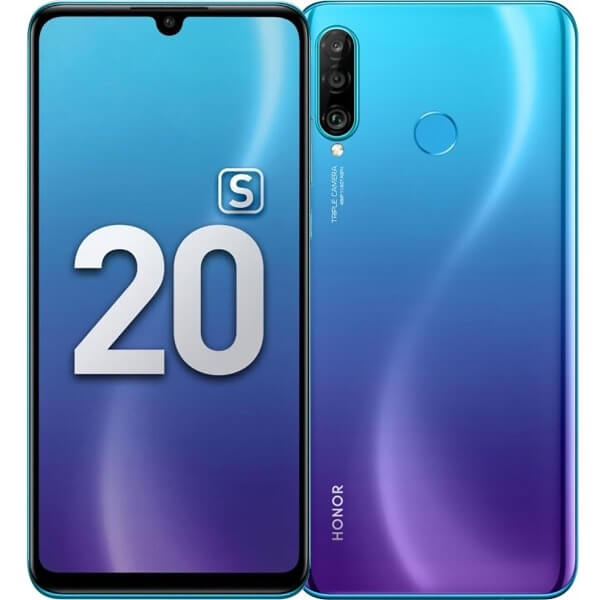 HONOR 20s – топовый смартфон HONOR 2021 года