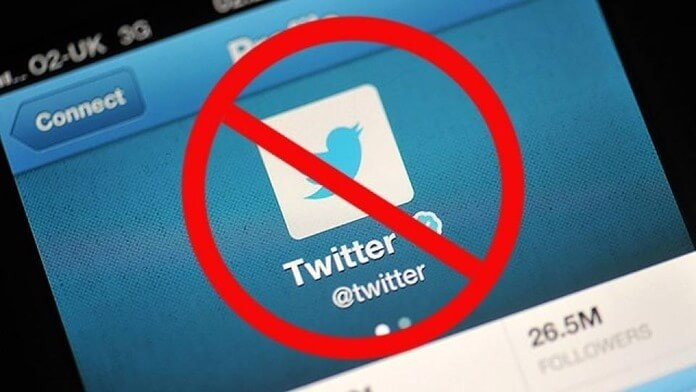 Страх отключения социальных сетей