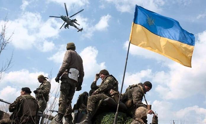 Страх войны с Украиной