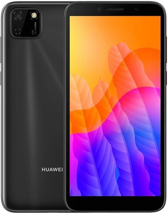 HUAWEI Y5p самый дешевый, но качественный смартфон 2021