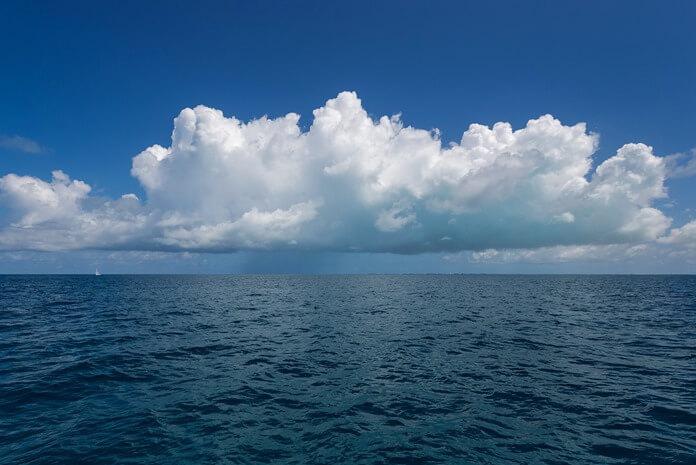 Самое холодное облако