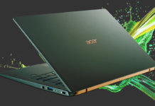Обзор Acer-Swift-5