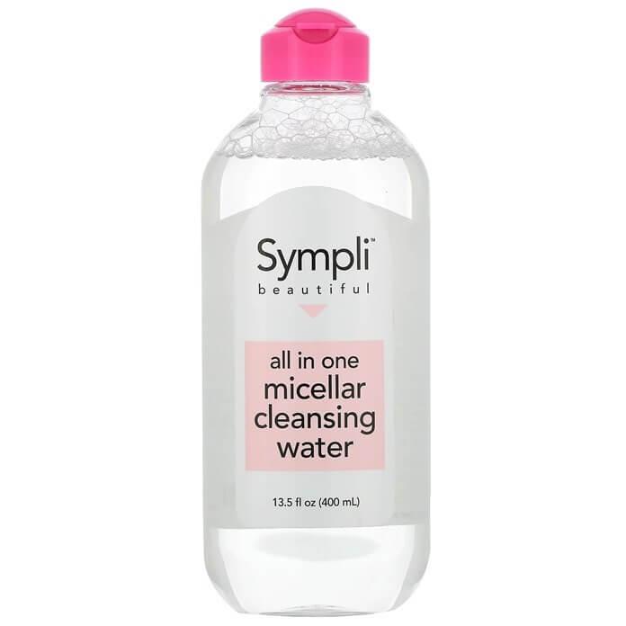 мицеллярная вода Sympli Beautiful