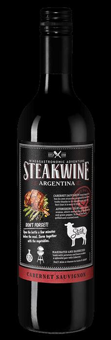 Steakwine Cabernet Sauvignon