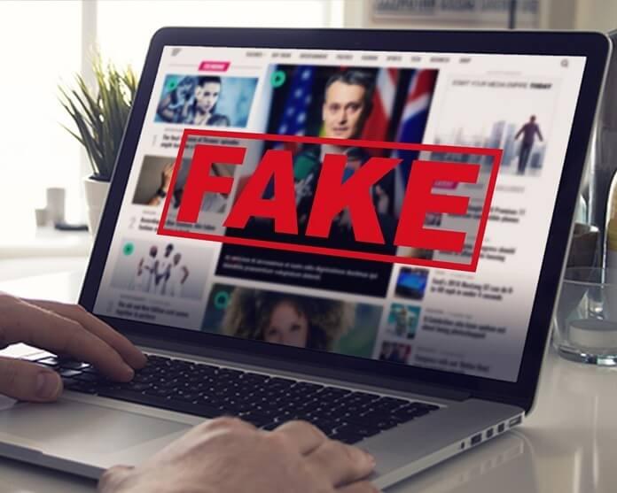В соцсетях трудно отличить ложь от правды