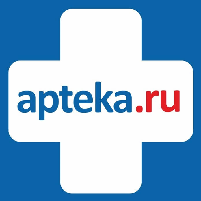 Аптека.ру лучшая интернет аптека в России
