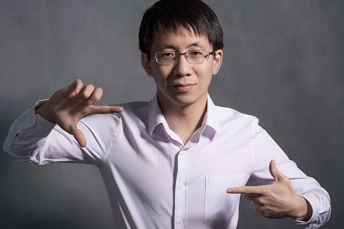 2. Чжан Имин
