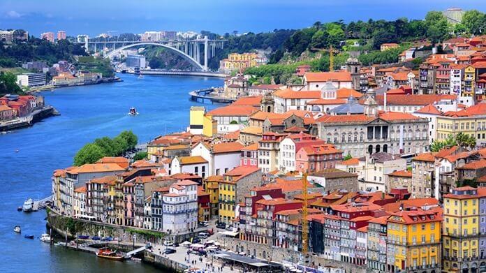 5. Португалия