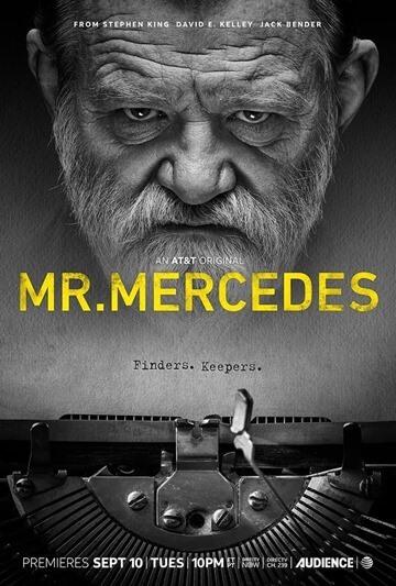 Мистер Мерседес (2017-настоящее время)