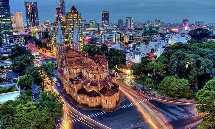 10. Вьетнам