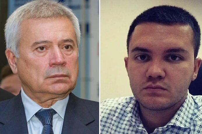Юсуф Алекперов – самый богатый наследник России