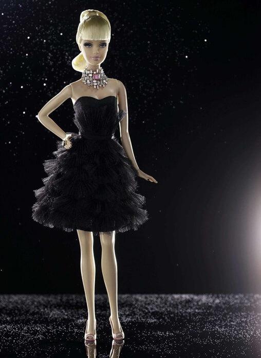 Барби от Стефано Кантури – 302 500 долларов