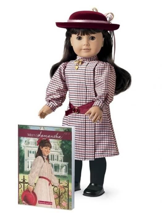 American Girl Dolls – 2650 долларов