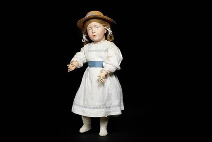 Кукла Кеммера и Райнхарда – 336 712 долларов